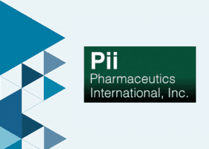 pii pharmaceutical equipment auction