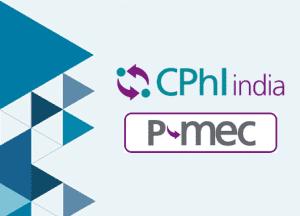 CPhI India / P-MEC India